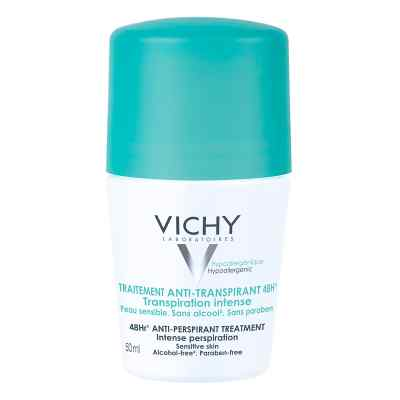 Vichy Deo Roll on Anti Transpirant 48h  bei versandapo.de bestellen