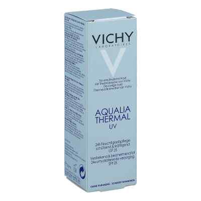 Vichy Aqualia Thermal Uv Creme  bei versandapo.de bestellen