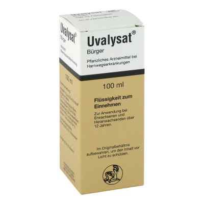Uvalysat Bürger  bei versandapo.de bestellen