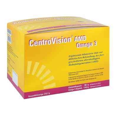 Centrovision Amd Omega 3 Kapseln  bei versandapo.de bestellen