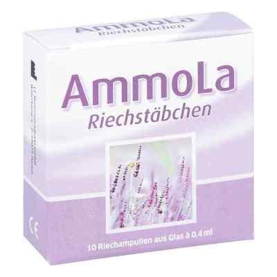 Ammola Riechstäbchen Riechampullen  bei versandapo.de bestellen