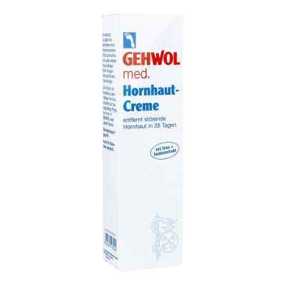 Gehwol med Hornhaut Creme  bei versandapo.de bestellen