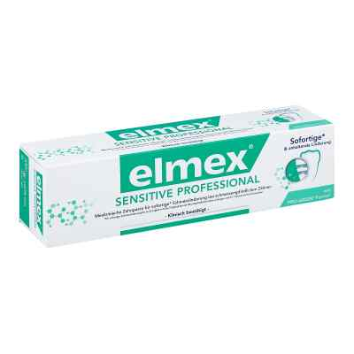 Elmex Sensitive Professional Zahnpasta  bei versandapo.de bestellen