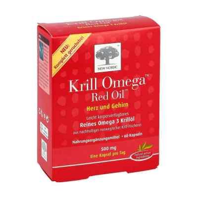 Krill Omega Kapseln  bei versandapo.de bestellen
