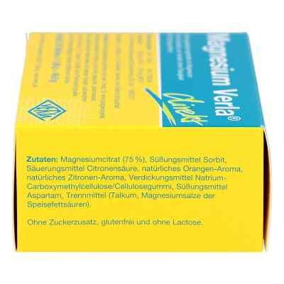 Magnesium Verla direkt Granulat Citrus  bei versandapo.de bestellen