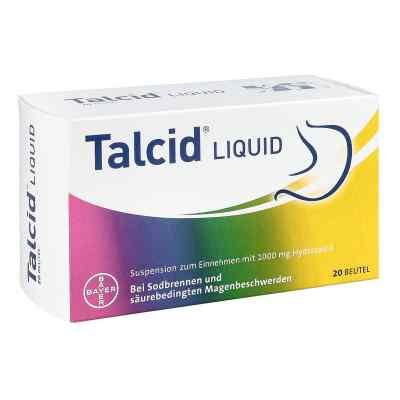 Talcid Liquid  bei versandapo.de bestellen