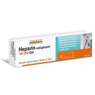 Heparin-ratiopharm 180000  bei versandapo.de bestellen