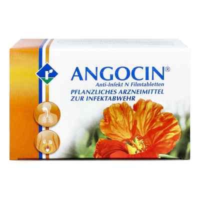 Angocin Anti-Infekt N  bei versandapo.de bestellen