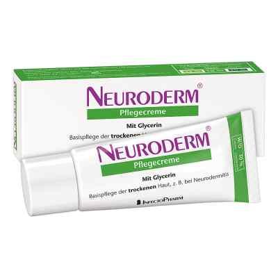 Neuroderm Pflegecreme  bei versandapo.de bestellen