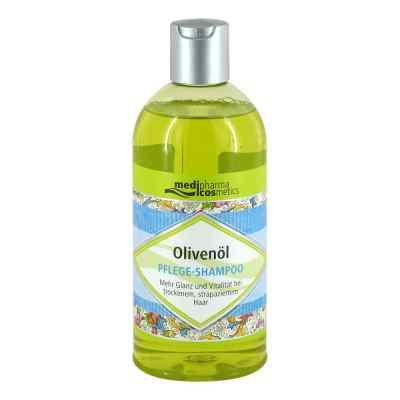 Olivenöl Pflege-shampoo  bei versandapo.de bestellen