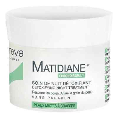 Matidiane Nachtpflege Creme  bei versandapo.de bestellen