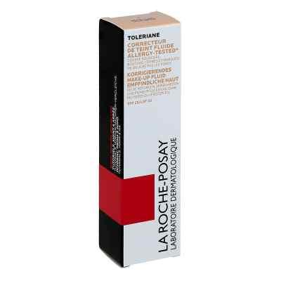 Roche Posay Toleriane Teint Fluid 11/r  bei versandapo.de bestellen