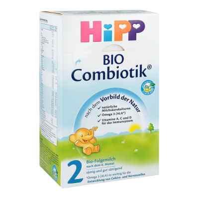 Hipp 2 Bio Combiotik 2032  bei versandapo.de bestellen