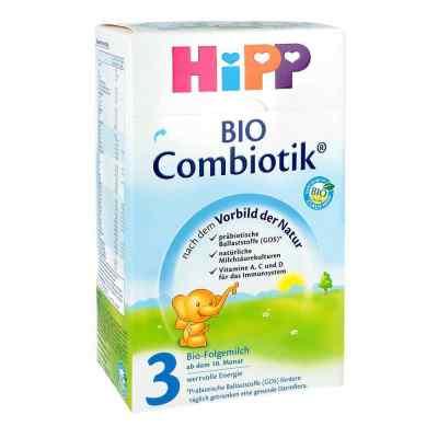 Hipp 3 Bio Combiotik 2033  bei versandapo.de bestellen