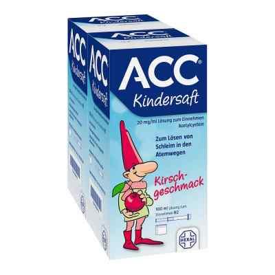 ACC Kindersaft  bei versandapo.de bestellen