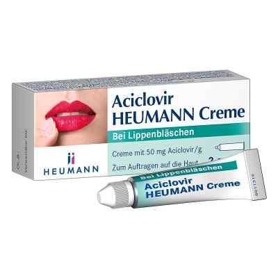 Aciclovir Heumann  bei versandapo.de bestellen