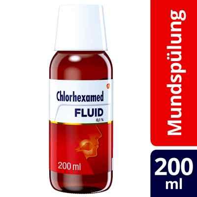 Chlorhexamed Fluid 0,1%  bei versandapo.de bestellen