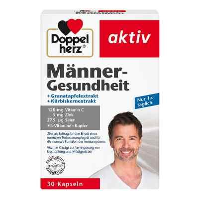 Doppelherz Männer-gesundheit Kapseln  bei versandapo.de bestellen