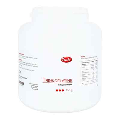Caelo Trinkgelatine  bei versandapo.de bestellen