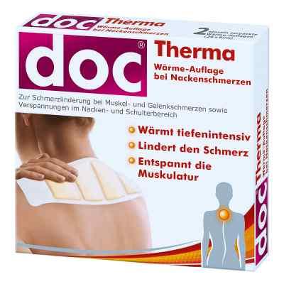 Doc Therma Wärme-auflage bei Nackenschmerzen  bei versandapo.de bestellen