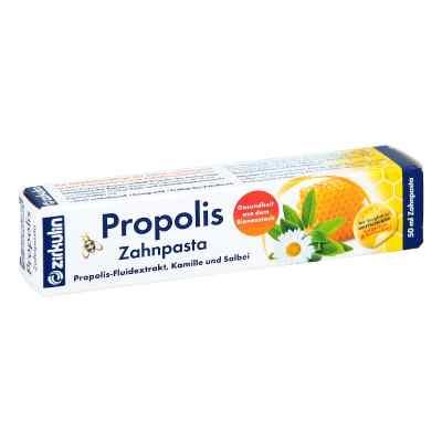 Zirkulin Propolis Zahnpasta  bei versandapo.de bestellen