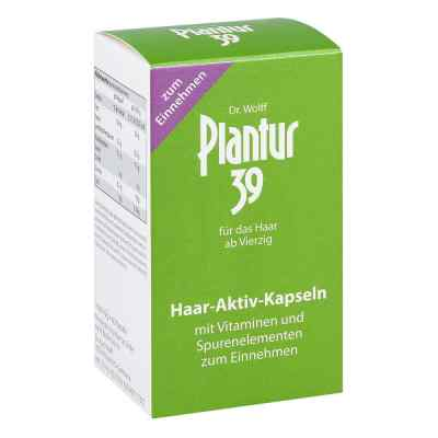 Plantur 39 Haar Aktiv Kapseln  bei versandapo.de bestellen