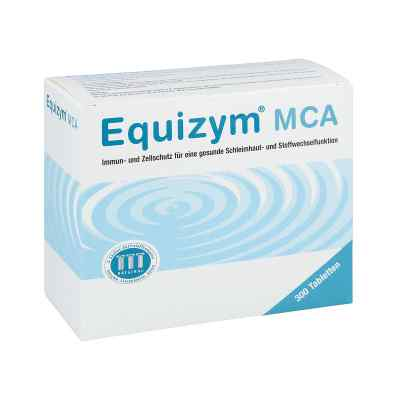 Equizym Mca Tabletten  bei versandapo.de bestellen
