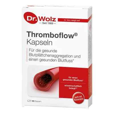 Thromboflow Kapseln Doktor wolz  bei versandapo.de bestellen