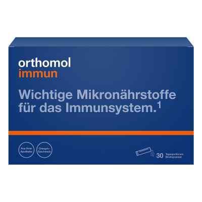 Orthomol Immun Direktgranulat Orange  bei versandapo.de bestellen