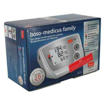 Boso medicus family Universalmanschette  bei versandapo.de bestellen