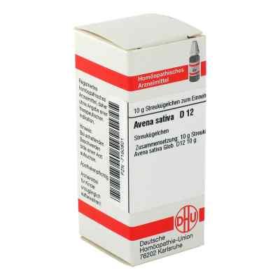 Avena Sativa D 12 Globuli  bei versandapo.de bestellen