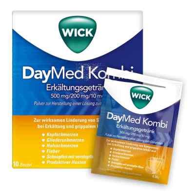 Wick Daymed Kombi Erkältungsgetränk  bei versandapo.de bestellen