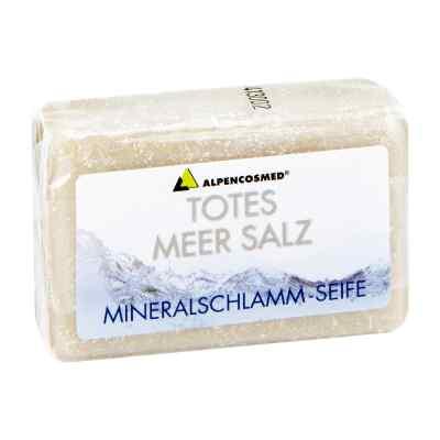 Totes Meer Salz Mineral Schlamm Seife  bei versandapo.de bestellen