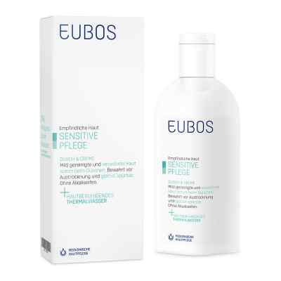 Eubos Sensitive Dusch & Creme  bei versandapo.de bestellen