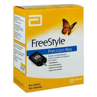 Freestyle Precision Neo Blutzuckermesssyst.mg/dl  bei versandapo.de bestellen