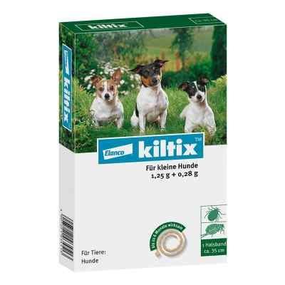 Kiltix für kleine Hunde Halsband  bei versandapo.de bestellen