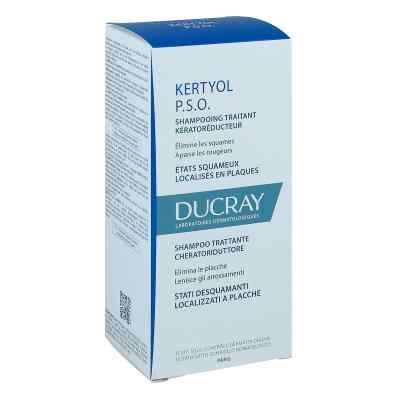 Ducray Kertyol Pso Shampoo bei Psoriasis  bei versandapo.de bestellen