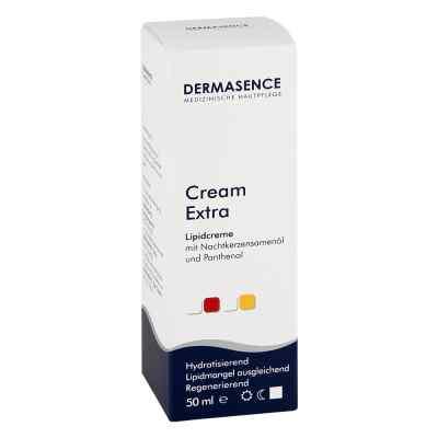 Dermasence Cream extra  bei versandapo.de bestellen