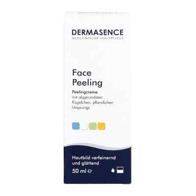 Dermasence Face Peeling  bei versandapo.de bestellen