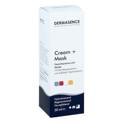 Dermasence Cream mask  bei versandapo.de bestellen