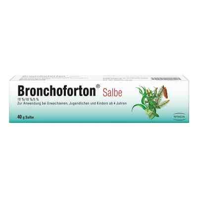 Bronchoforton  bei versandapo.de bestellen