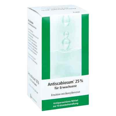 Antiscabiosum 25%  bei versandapo.de bestellen