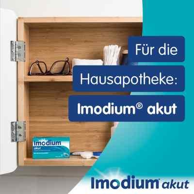 Imodium akut  bei versandapo.de bestellen