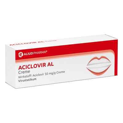 Aciclovir AL  bei versandapo.de bestellen