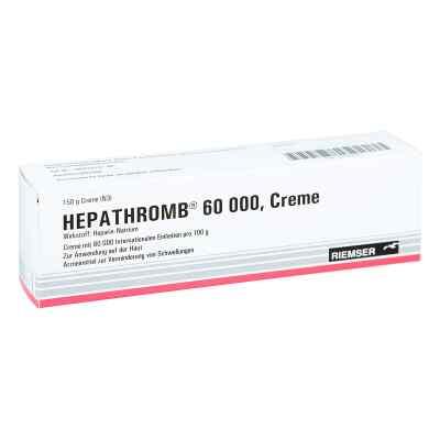 Hepathromb 60000  bei versandapo.de bestellen