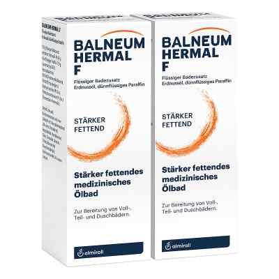 Balneum Hermal F flüssiger Badezusatz  bei versandapo.de bestellen