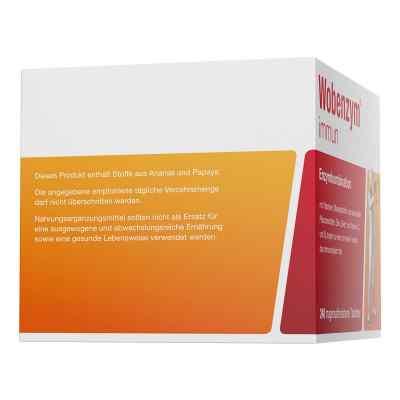 Wobenzym immun Tabletten  bei versandapo.de bestellen