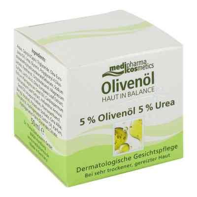 Haut In Balance Olivenöl Gesichtspflege 5%  bei versandapo.de bestellen