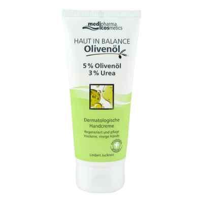 Haut In Balance Olivenöl Handcreme 5%  bei versandapo.de bestellen