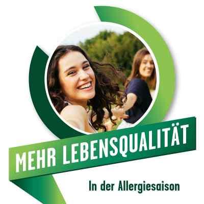 Reactine® duo Allergietabletten  bei versandapo.de bestellen